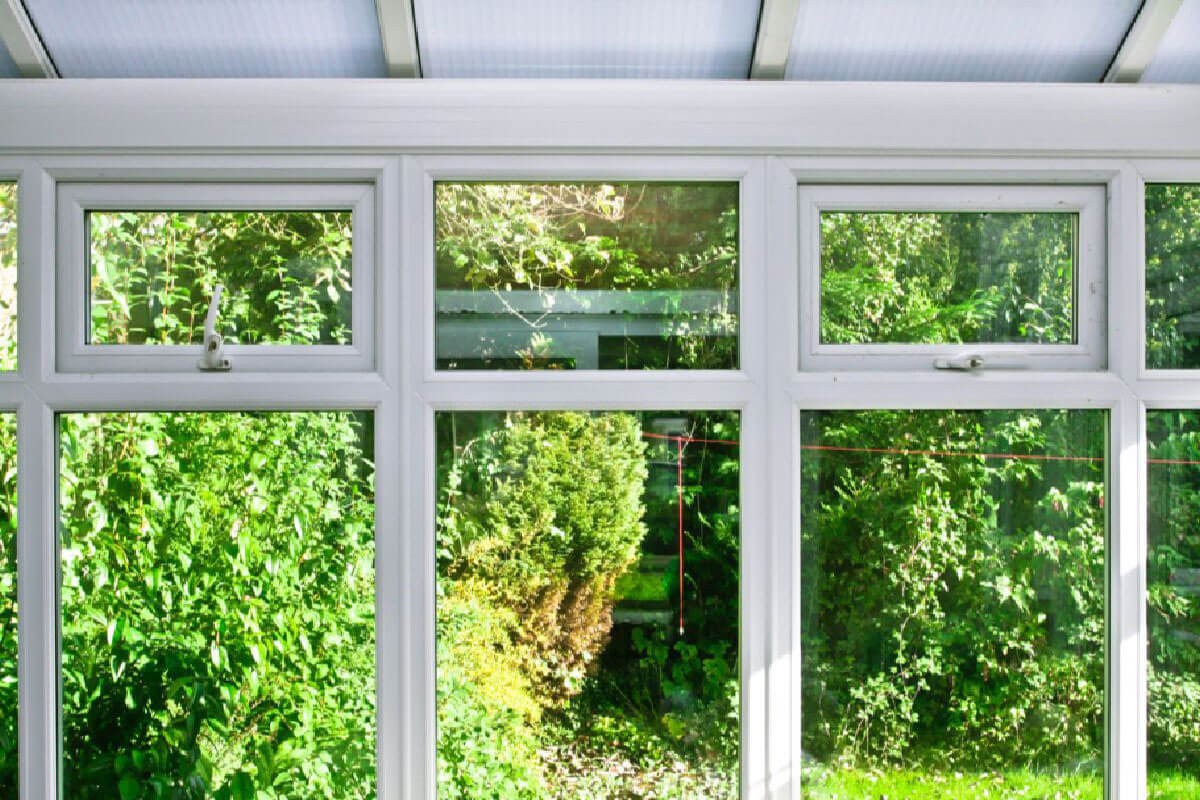 Replacement uPVC Windows Tyne and Wear