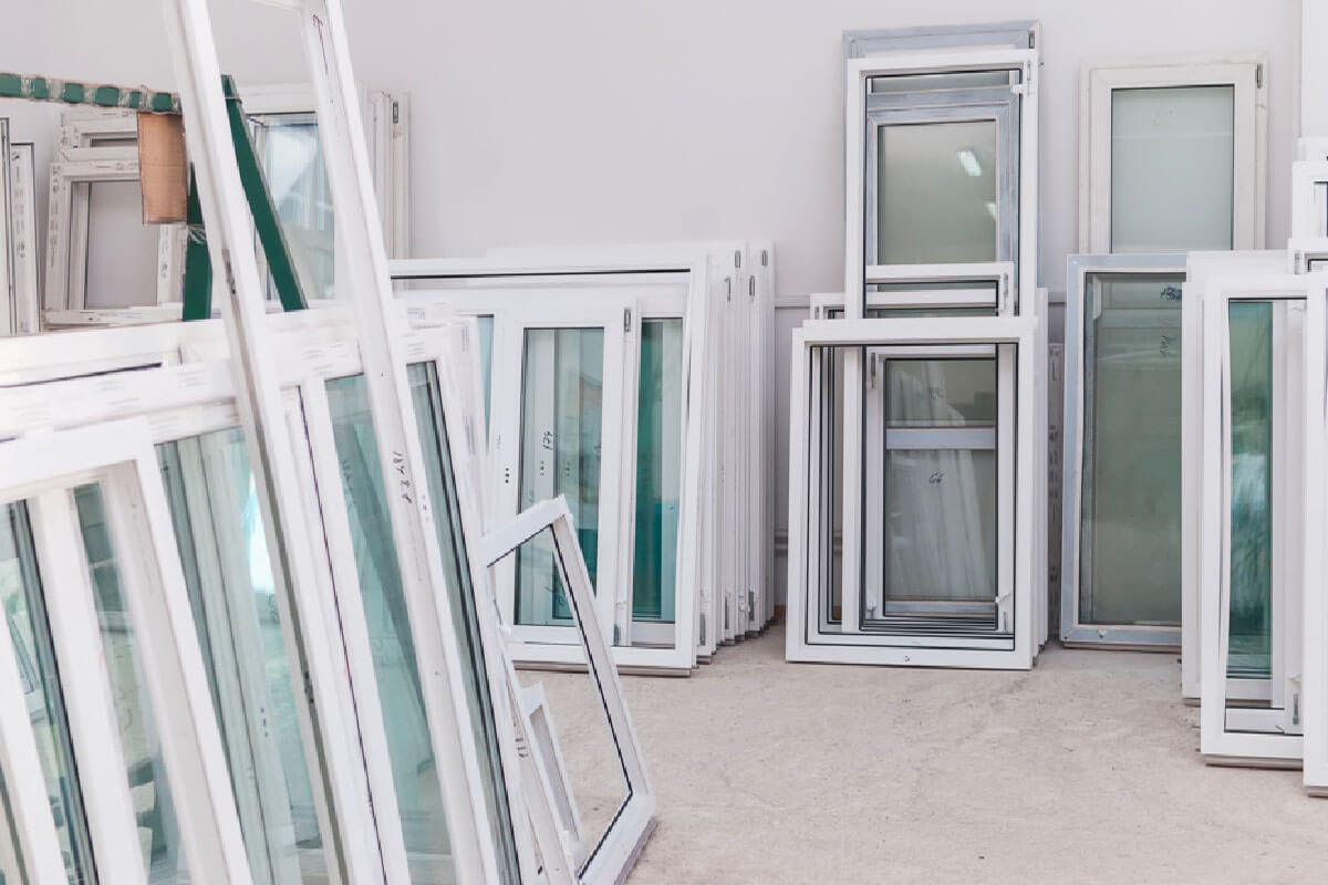 Replacement Windows Manufacturers Tyne and Wear